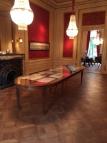 One of the Museum rooms