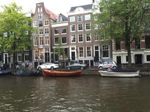 Heren-Gracht canal