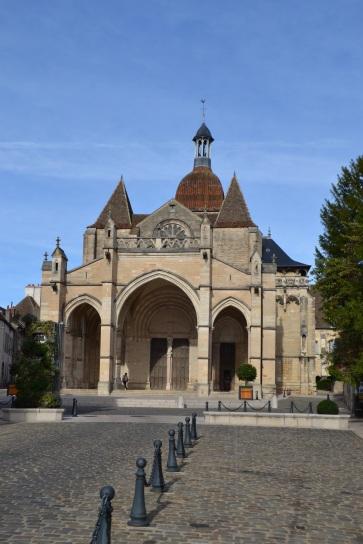 Collegiale Basilique Notre-Dame in Beaune