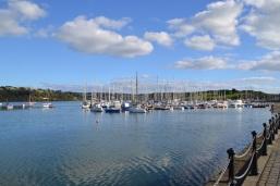 Kinsale harbor & marina
