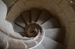 Spriral staircase