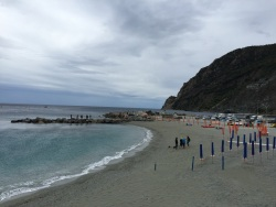 Monterosso in the Cinque Terre