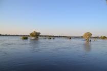 The beautiful Zambezi