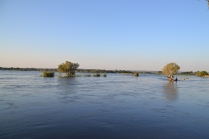 The beautiful Zambezi