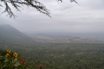 Great Rift Valley