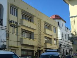 Freddie Mercury used to live here