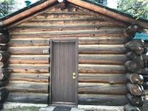 My little cabin