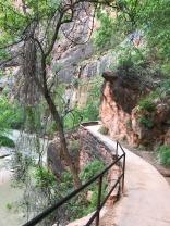 Riverside Walk trail