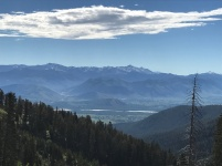 Jackson valley